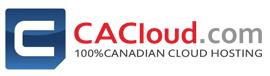 CACloud logo
