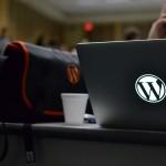 WordPress MacBook Pro
