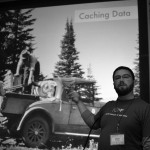 Caching in the 30s