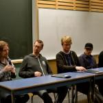 BuddyCamp Panel with Matt Mullenweg