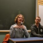 Matt Mullenweg at BuddyCamp