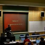 Stephane Boisvert on Politics 2.0 using BuddyPress