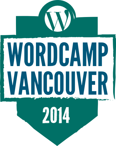 WordCamp Vancouver Dev 2014 logo